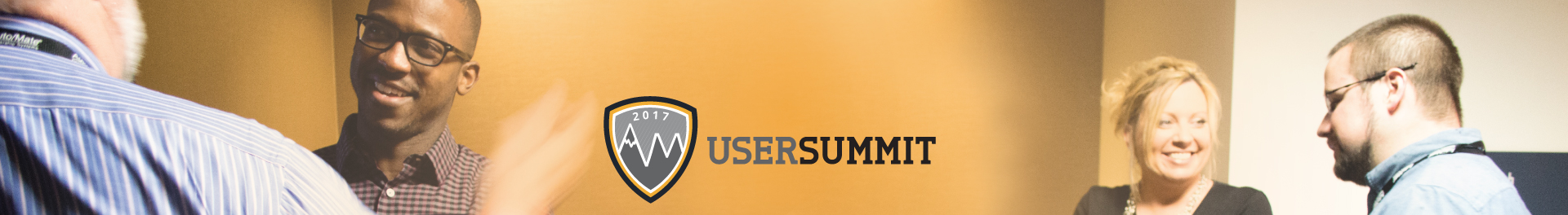 User Summit 2016